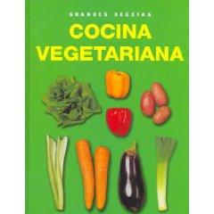 grandes recetas cocina vegetariana parragon