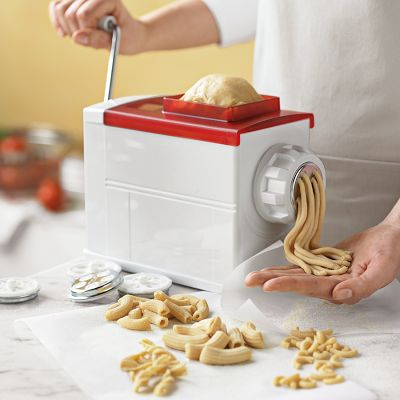 M quinas para pasta gastronom a vegana - Maquina para hacer macarrones ...