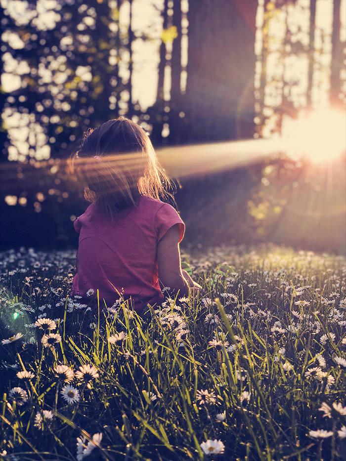tomar el sol para obtener vitamina D