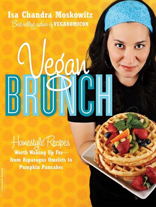 Libro de recetas: Vegan Brunch
