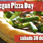 Vegan Pizza Day