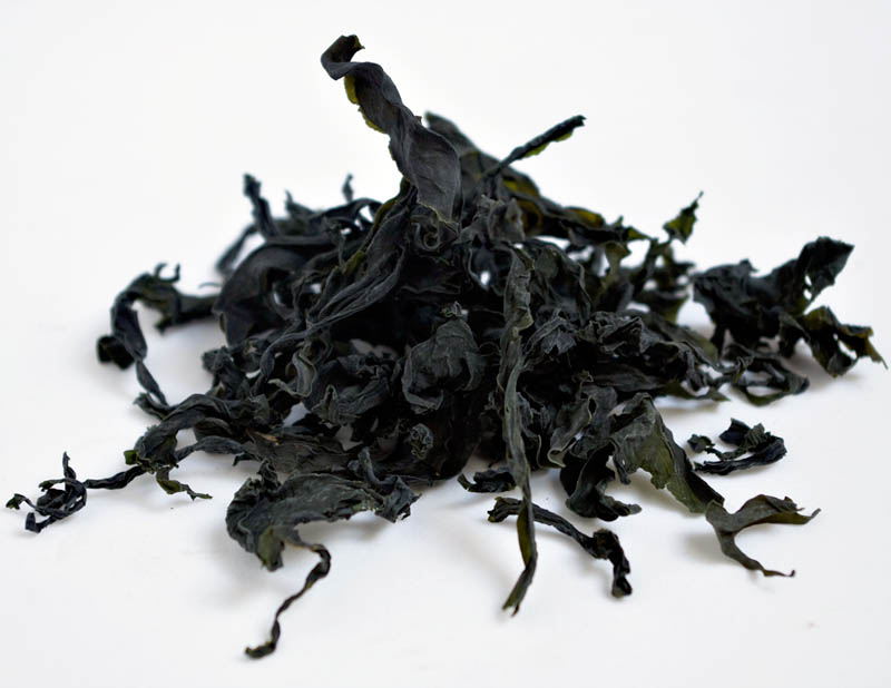Cómo Preparar Y Cocinar Algas