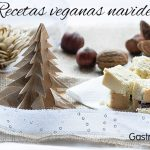 Recetas veganas navideñas