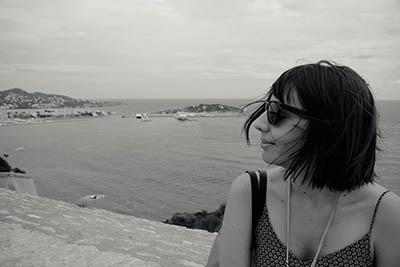 Lorena Raffaelli - Hola Vegan