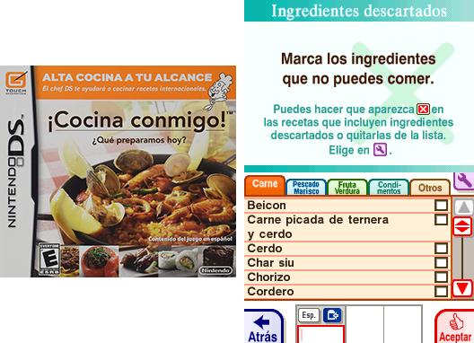 Cocina Conmigo (2008)