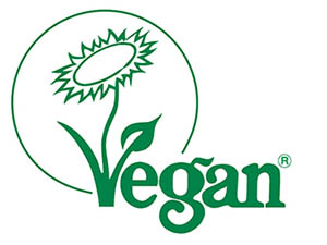 Vegan Society Label