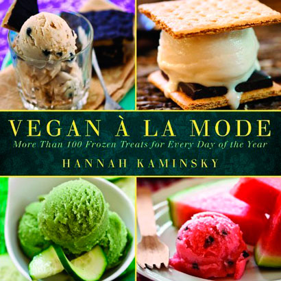 Vegan à la mode