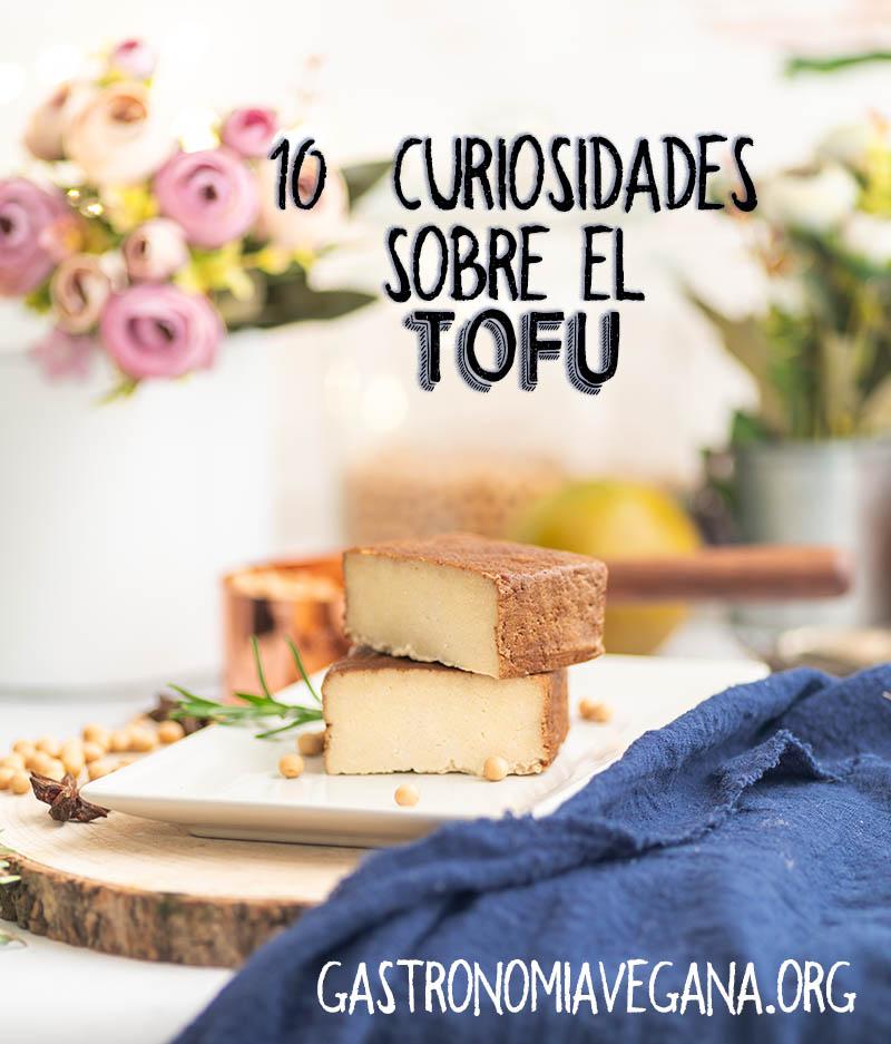 10 curiosidades sobre el tofu